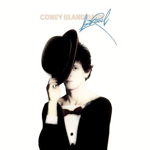 Coney Island Baby - Reed Lou (cd)