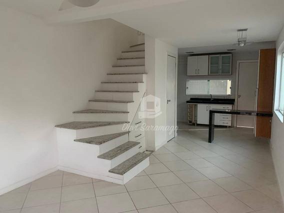 Casa Dentro De Condomínio Em Itaipu - Ca0333