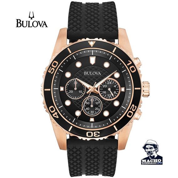 Reloj Bulova 98a192 En Stock Original Nuevo Con Garantia