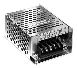Fuente Switching Metalica 12v 2a Amp Cctv Tira Led