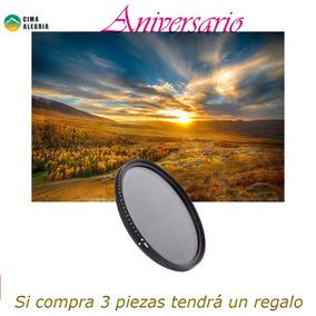 Fotga 72mm Para Nd400 Para /nikon Canon Canon 18-200 18-85