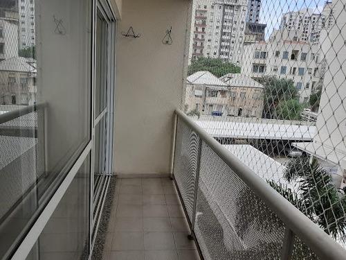 Apartamento À Venda, 43 M² Por R$ 390.000,00 - Santa Cecília - São Paulo/sp - Ap2897
