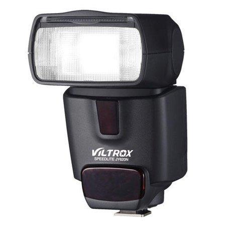 Flash Speedlite Viltrox Jy 620n I-ttl Para Nikon