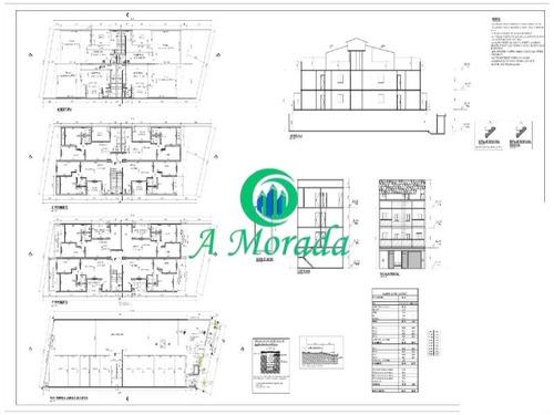 Ótimo Apartamento Sem Condomínio! - Ap03074 - 69340658