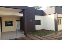 Alquilo Casa A Estrenar En Ciudad Del Este A1502