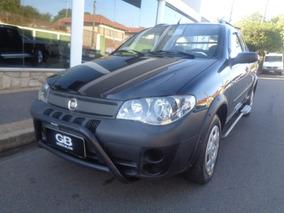 Fiat Strada Fire(c.est) 1.4 8v (flex) 2p 2009