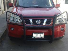 Nissan X-trail 2008 2.5 Slx Automática Piel Impecable