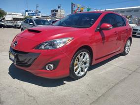 Mazda Mazda Speed 3 2010