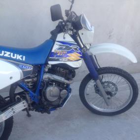 Vendo Suzuki Dr 350 R