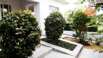 Casa Com 4 Dormitórios Para Alugar, 236 M² Por R$ 3.500/mês - Vila Nossa Senhora De Fátima - Americana/sp - Ca2473