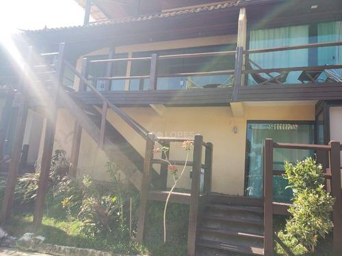Imagem 1 de 10 de Casa Com 3 Quartos R$ 1.060.000 - João Fernandes - Armação Dos Búzios/rj - Ca20587
