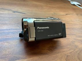 Panasonic Sdr-h85 80gb, Zoom 70x Optico, 3500x Digital