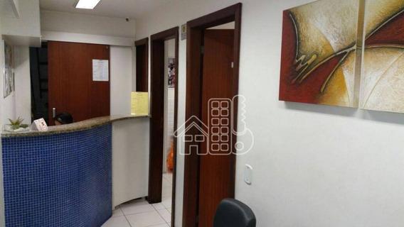 Loja À Venda, 45 M² Por R$ 400.000,00 - Alcântara - São Gonçalo/rj - Lo0041