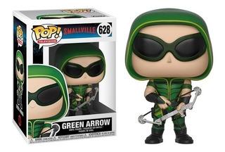 Funko Pop! Smallville: Green Arrow #628