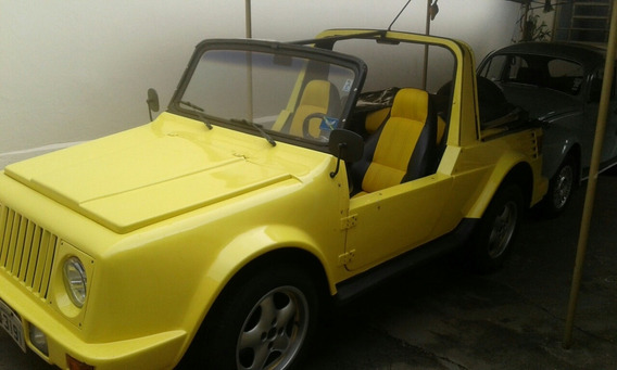 Buggy Safari Rs Safari Sport