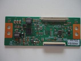Placa T-com Panasonic Tc L32b6b