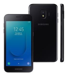 Celular Samsung Galaxy J2 Core 16gb Dual Tela 5 J260 Preto