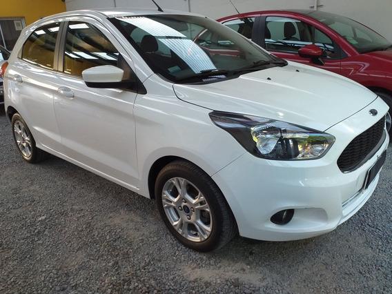 Ford Ka 1.5 Sel 2016
