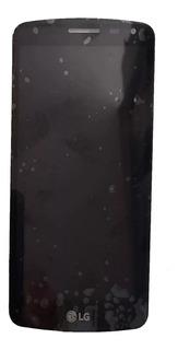Pantalla Display Lg Q6 X220g X220 Original Negro Telcel