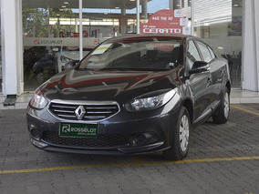 Renault Fluence Authentic 2014