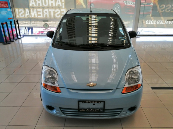 Chevrolet Matiz 2015 1.0 Ls Paquete B