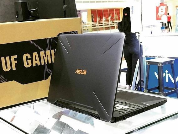 Asus Tuf Fx505 15.6 1tb 256gbssd 32gb Ram Win10pro Rx560x