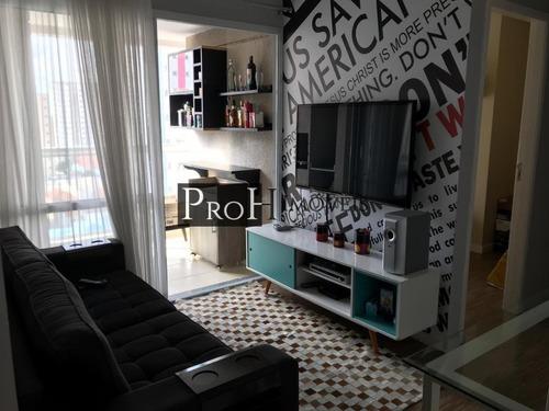Imagem 1 de 15 de Apartamento Para Venda Em São Caetano Do Sul, Santa Paula, 2 Dormitórios, 1 Suíte, 2 Banheiros, 1 Vaga - Sorose