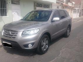 Hyundai Santa Fe 2.4l 2011