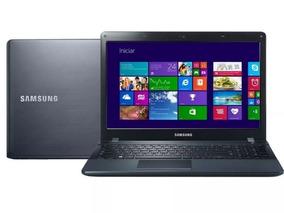 Notebook Samsung Np270e5g - Core I3 4gb - 500gb