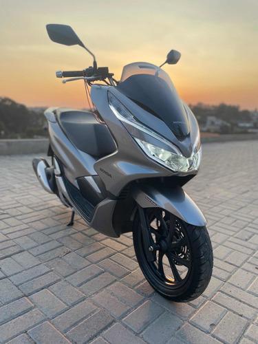Imagem 1 de 7 de Honda Pcx