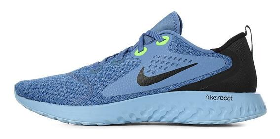 Tenis Nike Legend React Originales + Envío Gratis + Msi