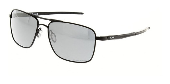 Gafas Oakley Gauge 6 Powder Coal W/ Prizm Black