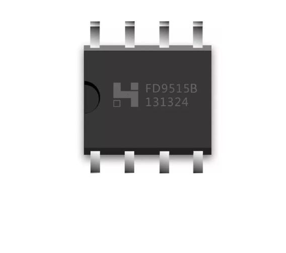 Kit 5 Peças Fd9515b Fd9515 Ci Reg Tuner - 100% Original