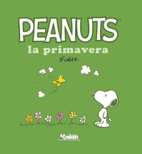 Peanuts La Primavera, Charles Schulz, Kraken
