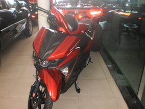 Yamaha Neon 125cc