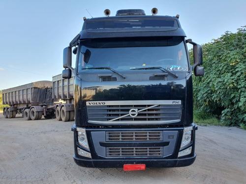 Imagem 1 de 15 de  Volvo Fh 500 6x4 Teto Alto Top De Linha   Cavalinho Traçao