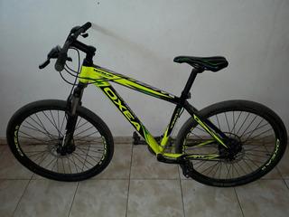 Vendo Bicicleta Oxea Nueva