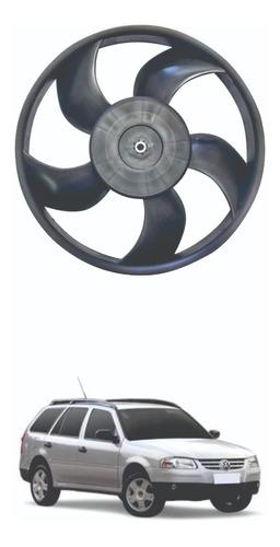 Hélice Do Radiador Parati G2 Sem Ar 1995 1996 1997 1998 1999