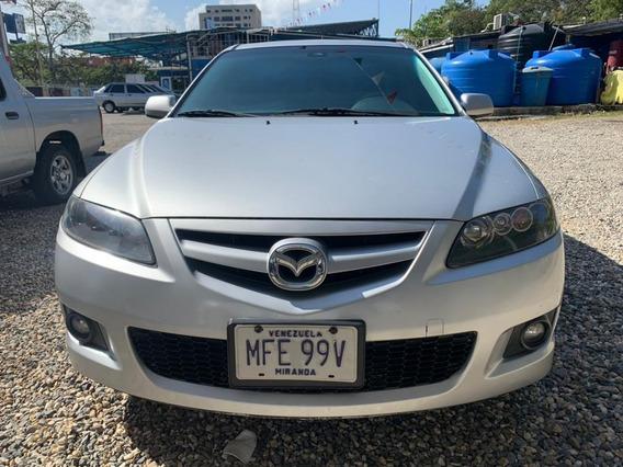 Mazda Mazda 6 ¿marca: Mazda ¿modelo: 6¿motor: 2.2 ¿ve