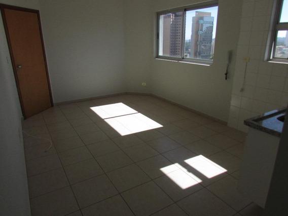 Apartamento Em Centro, Piracicaba/sp De 39m² 1 Quartos À Venda Por R$ 220.000,00 - Ap420050