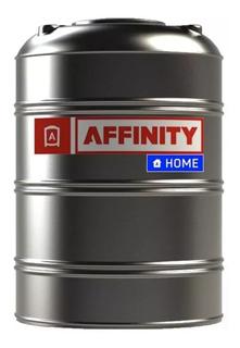 Tanque de agua Affinity Home vertical acero inoxidable 1000l 141cm
