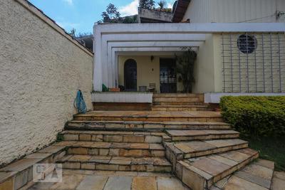 Casa Com 3 Dormitórios E 2 Garagens - Id: 892857583 - 157583