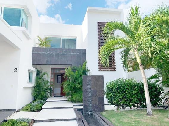 Casa En Venta - Residencial Villa Magna