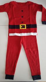 28926c8a50 Pijama Casaca Con Botones Y Short De Niño Talle 12. Usado - Capital Federal  · Pijama O Disfraz Carters Papa Noel Talle 24 Meses