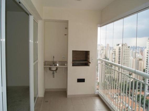 Apartamento Novo No Campo Belo - 345-im98720