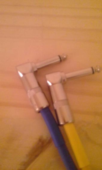 Plug Fichas Cables