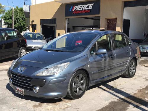 Peugeot 307 2.0 4p Xs Premium 2009 / $575.000- Y Cuotas!!