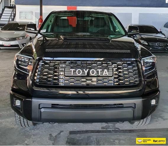 Toyota Tundra Trd 2020