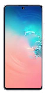 Samsung Galaxy S10 Lite Dual SIM 128 GB Branco-prisma 8 GB RAM