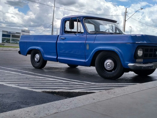 Chevrolet/gm C10 1973